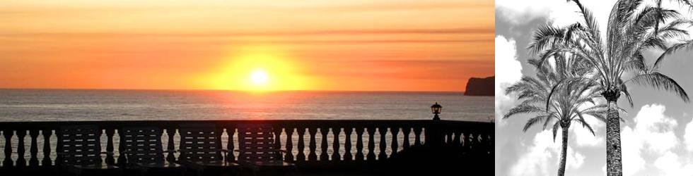 Frontline Sunsets