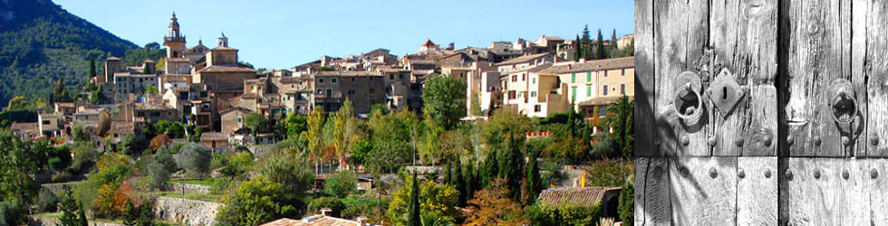 NW Mallorca