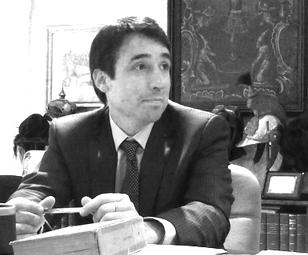 Alejandro Valls